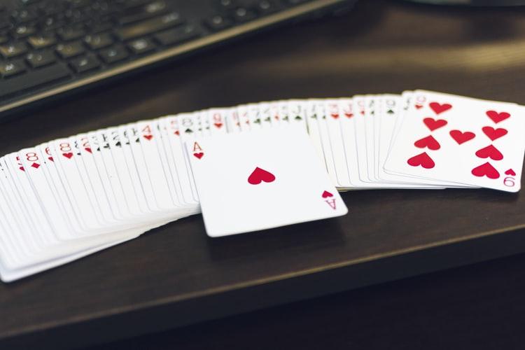 ผลลัพธ์การเล่นคาสิโน  การเล่นคาสิโน