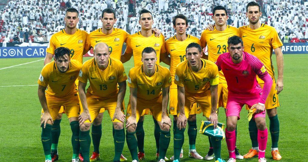 ผลฟุตบอลโลก 2022 ออสเตเรีย