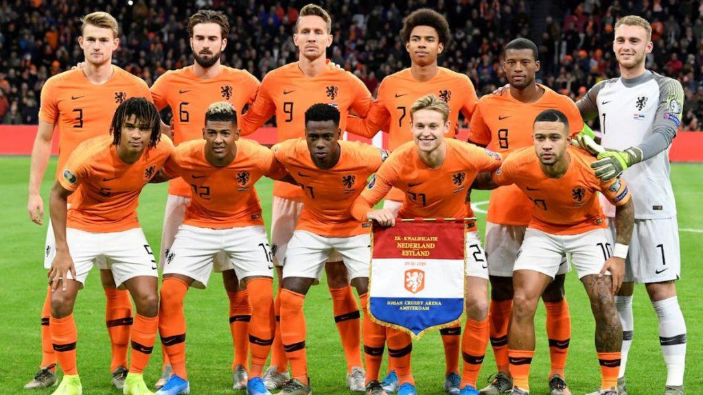 ฟุตบอลโลก 2022 ฮอลแลนด์