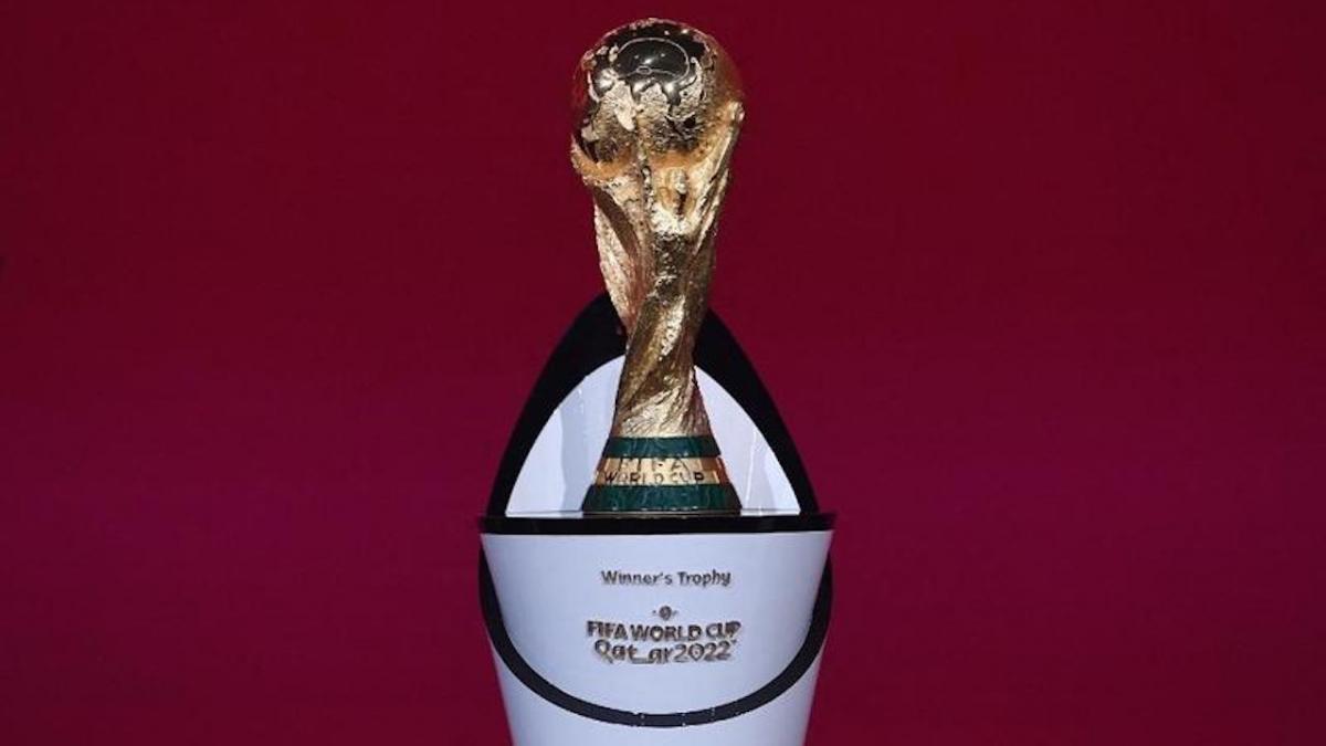 ผลฟุตบอลโลก 2022